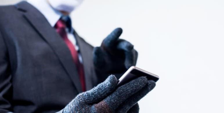 Как не попасть в ловушку телефонных мошенников